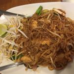 Bangkok Kitchen: Pad Korat