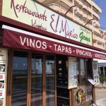 Restaurante El Mañico