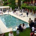 EVENTO HOTEL LOS ANGELES