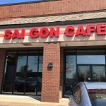 Saigon Cafe: Exterior