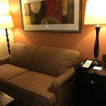 Foto di Holiday Inn Express Harrisburg East