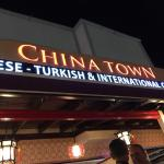 Photo de China Town Restaurant