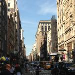 Broadway South