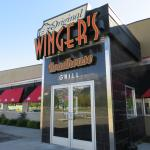 Φωτογραφία: WINGERS Roadhouse Diner