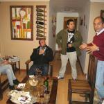 Photo of Hotel Tierra & Vino
