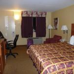 Days Inn Bordentown Foto