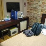 Hotel Palace Namdaemun Foto