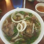 Foto de Pho 87 Restaurant