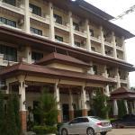 Royal Nakhara Hotel Foto