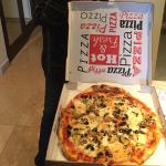 Giuseppe's Pizza to Go Delivery Foto