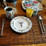 Knoll Farm Bed & Breakfast Foto