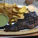 Carlos and Gabby's Smokehouse and Grill-Miami