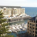 Oceanview - view of Marina