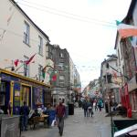 Galway shopping