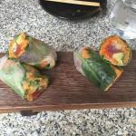 Photo of Niji Sushi Bar Et Restaurant