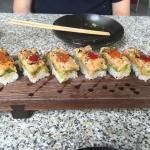 Niji Sushi Bar Et Restaurant resmi