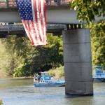 Memorial Day on the Rogue River with Boatnik