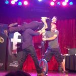 Jeff Civillico: Comedy in Action Foto
