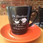 The Blackboard Cafe