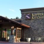 Foto de Kopper Kitchen
