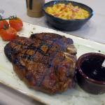 Bushmans Steak