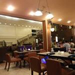 Citystate Asturias Hotel Photo