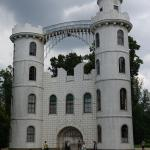 Architectural folly?