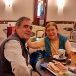 Eiscafe Pierod Foto