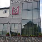 Claregalway Hotel Foto
