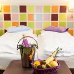 Photo of Hotel Arooma