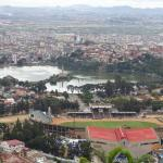 Снимок Hotel Carlton Antananarivo Madagascar