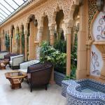 Hotel Fes Inn - Sodetel Foto