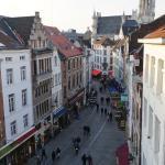 Warwick Brussels Foto