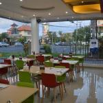 Foto Visnoe Restaurant