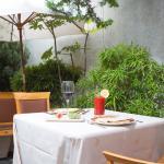 Jardin De Tres Cantos Hotel Foto