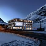Hotel Zontaja
