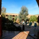 Foto de Hotel Nomad Palace