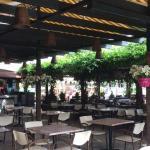 Molfetta Beach Hotel Foto