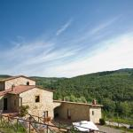 Photo de Hotel Podere Le Noci
