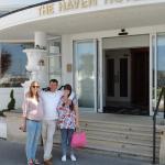 Foto di The Haven Hotel