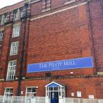 The Pilot Mill Outlet
