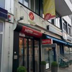 Hotel Munich Inn Foto