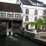 Photo de Auberge des Vieux Moulins Banaux