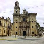 L'église du monastère