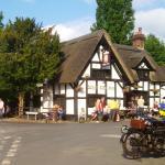 The White Lion Inn照片