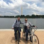 Excellent tour! Best and easy way to know the best of Washington D.C in two hours