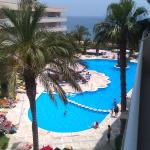 Photo of Palmera Beach Hotel Alicante