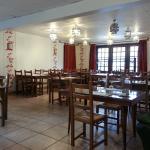 Foto de Le Petit Sale Hotel-Restaurant