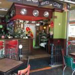 The Bar at Creekside Cantina