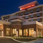 Hilton Garden Inn Pittsburgh Airport South-Robinson Mall